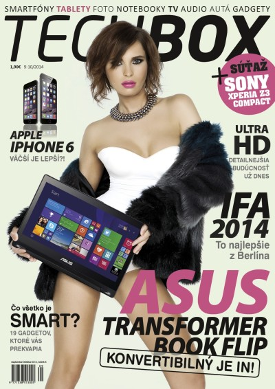 TECHBOX 9-10/2014