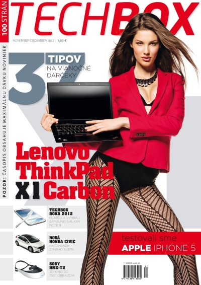 TECHBOX 11-12/2012