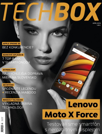 TECHBOX 4/2016