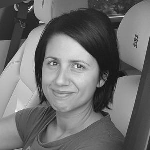 Silvia Calíková