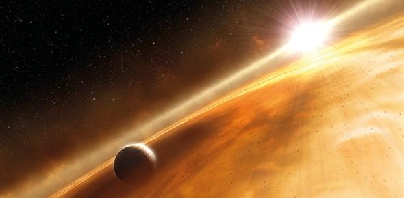 Pôjdeme všetci na Mars?