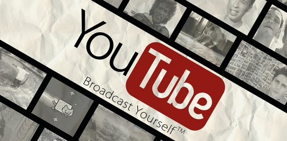 YouTube – história videogiganta