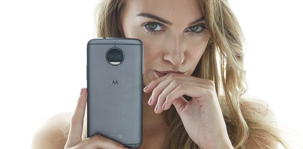 Lenovo Moto G5S Plus - duálny fotoaparát pre fajnšmekrov