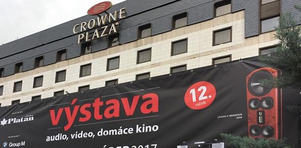Výstava AVDK Bratislava 2017
