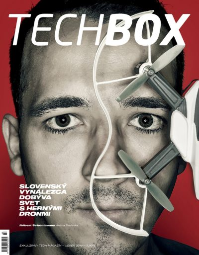 TECHBOX jeseň 2018