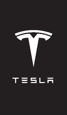 História značky Tesla