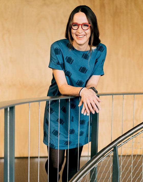 Lucia Šicková z Pixel Federation