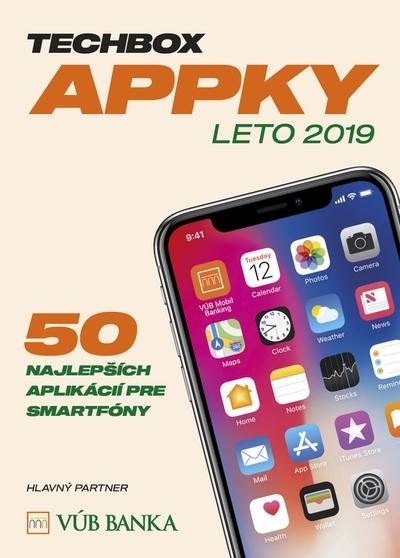 TECHBOX APPKY leto 2019