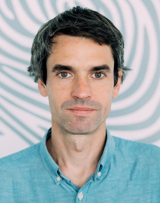 Ján Lunter ml. z Innovatrics