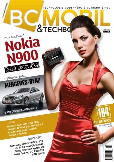 BCMOBIL & TECHBOX 1-2/2010