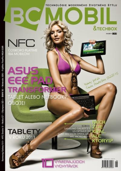 BCMOBIL & TECHBOX 5-6/2011
