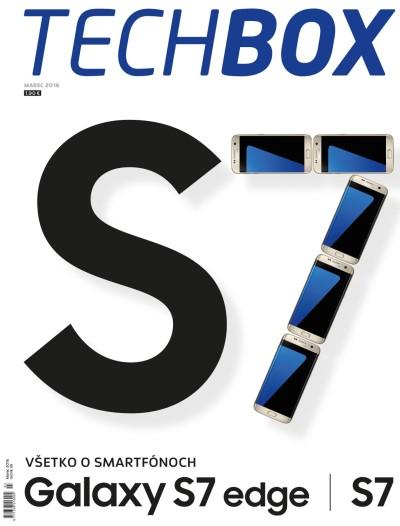 TECHBOX 3/2016