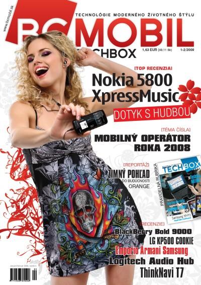 BCMOBIL & TECHBOX 1-2/2009