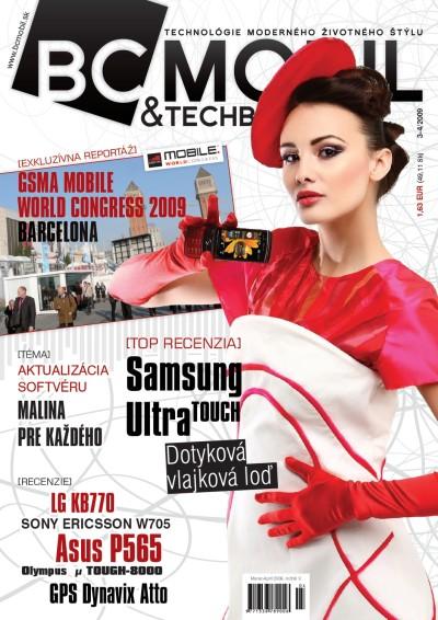 BCMOBIL & TECHBOX 3-4/2009