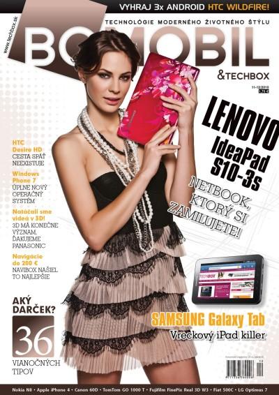 BCMOBIL & TECHBOX 11-12/2010