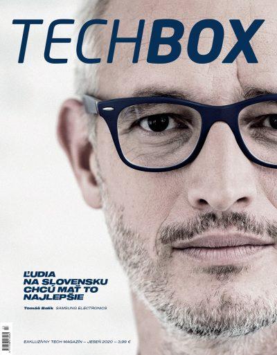 TECHBOX jeseň 2020